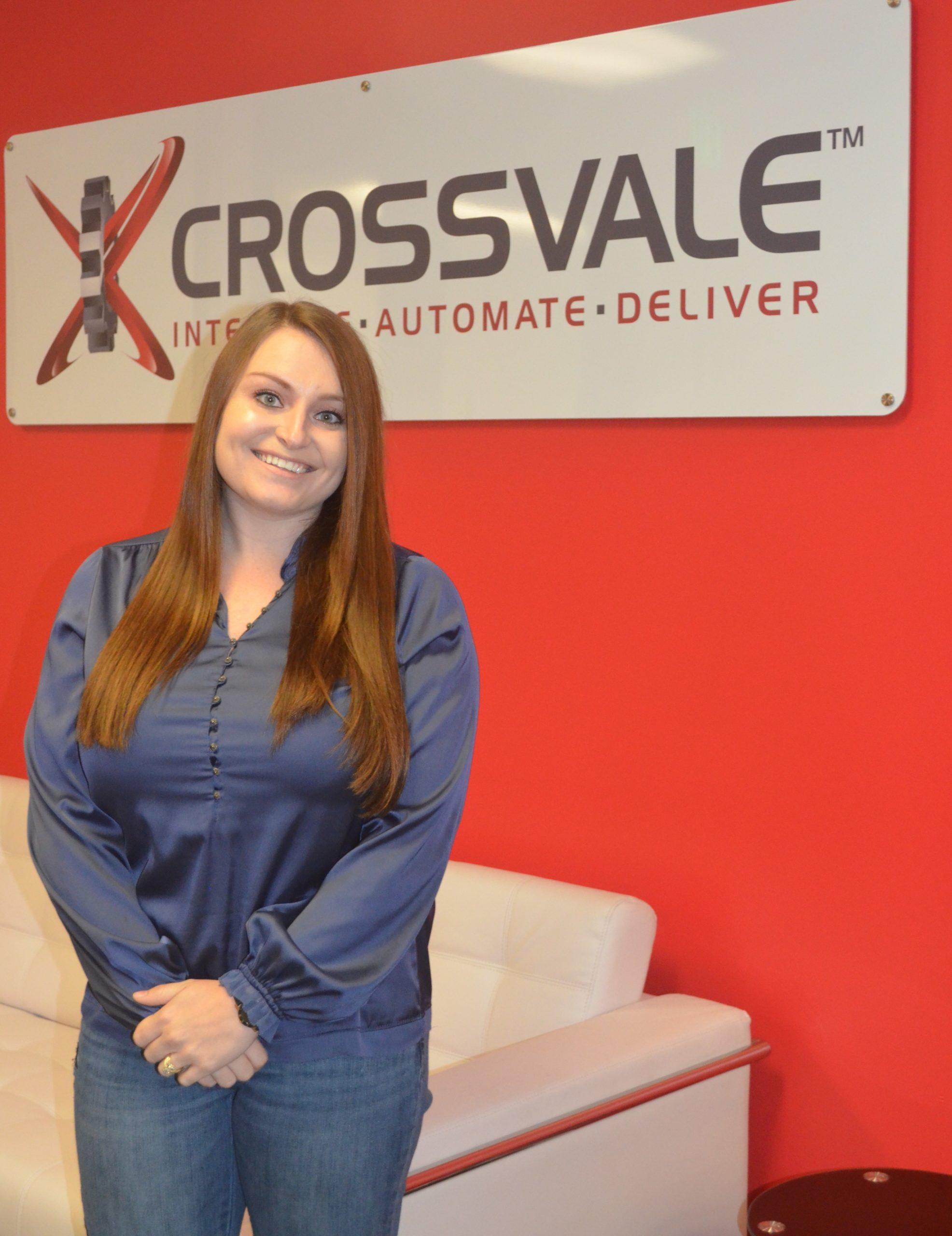 Meet a Crossvaler: Haylee Jackson