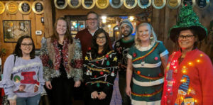ugly sweater dallas