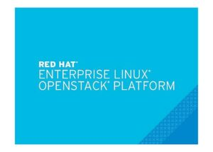 Red Hat OpenStack Platform (without guest OS) with Smart Management, Premium (2-sockets)